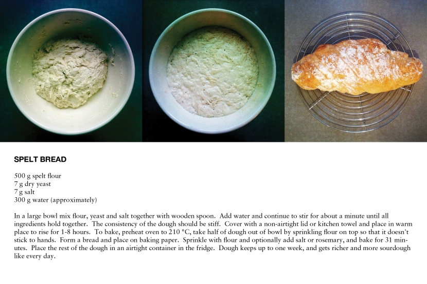 spelt-bread-recipe