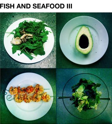 FISH AND SEAFOOD III S